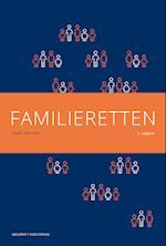 Familieretten 7. udgave af Linda Nielsen