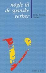 Nøgle til de spanske verber