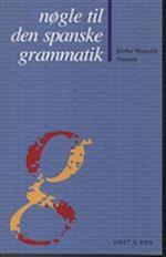 Nøgle til den spanske grammatik
