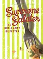 Suveræne salater og brillante buffeter af Tina Scheftelowitz, Sonja Bock
