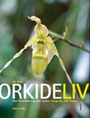 Orkidéliv