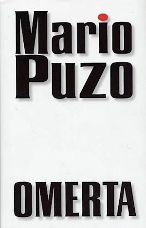 Bog, indbundet Omerta af Mario Puzo