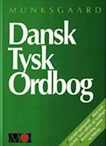 Dansk-tysk ordbog (Munksgaards store ordbøger)