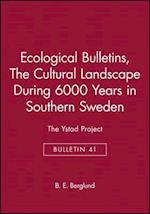 Ecological Bulletin