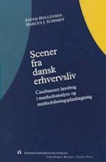 Scener fra dansk erhvervsliv (Skriftrække, nr. 59)