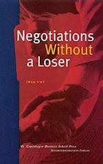 Negotiations without a loser