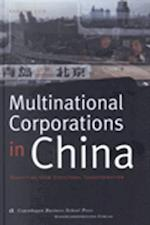 Multinational corporations in China