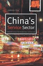China's service sector (Asia business development series)