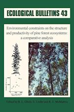 Environmental Construction of Pine Forest Ecosystems
