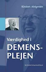 Værdighed i demensplejen