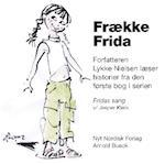 Frække Frida - CD