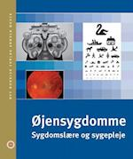 Øjensygdomme (Lærebog for sygeplejestuderende)