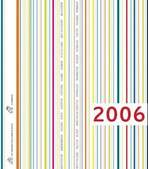 Nyt Nordisk Forlag / Schønberg katalog 2006