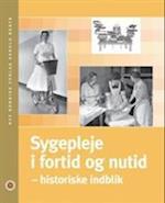 Sygepleje i fortid og nutid - historiske indblik (Lærebog for sygeplejestuderende)