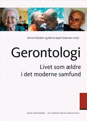 kaare christensen Gerontologi fra saxo.com