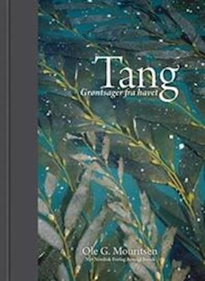 Bog, indbundet Tang af Ole G Mouritsen