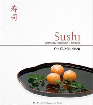Bog, indbundet Sushi af Ole G Mouritsen