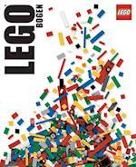LEGO bogen af Daniel Lipkowitz