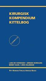 Kirurgisk kompendium - kittelbog
