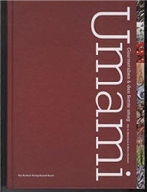 Bog, indbundet Umami af Ole G Mouritsen