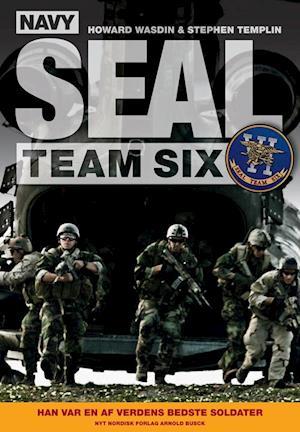 Bog, hæftet Navy SEAL Team Six af Howard E Wasdin