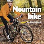 Mountain bike af Per Henrik Brask