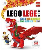 LEGO legebog