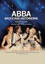 ABBA - backstage-historierne