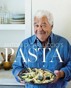 Bog indbundet Antonio Carluccio's pasta af Antonio Carluccio