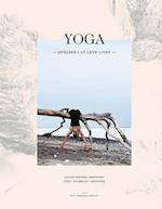 Yoga af Louise Fjendbo Jørgensen, Joachim Wichmann