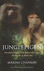 Junglepigen af Marina Chapman