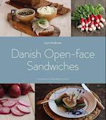 Danish open-face sandwiches