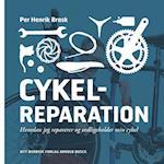 Cykelreparation af Per Henrik Brask