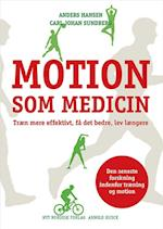 Motion som medicin