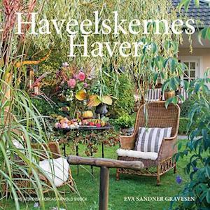 Bog, indbundet Haveelskernes haver af Eva Sandner Gravesen