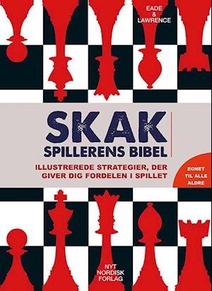 Bog, indbundet Skakspillerens bibel af Eade Lawrence