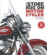 Den store bog om motorcykler