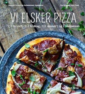 Vi elsker pizza