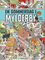 En sommerdag i Mylderby