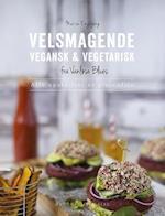 Velsmagende vegansk & vegetarisk fra Vanløse Blues