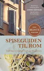 Spiseguiden til Rom