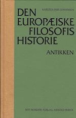 Den europæiske filosofis historie Antikken