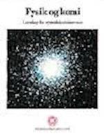 Fysik og kemi (Lærebog for sygeplejestuderende)