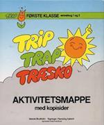 Trap. Aktivitetsmappe til Trap 1 og 2 inkl. lærervejledning (Trip Trap Træsko)