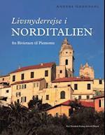 Livsnyderrejse i Norditalien