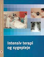 Intensiv terapi og sygepleje (Lærebog for sygeplejestuderende)