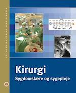 Kirurgi (Lærebog for sygeplejestuderende)