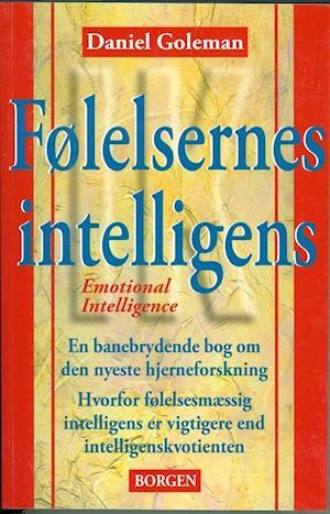 Følelsernes intelligens
