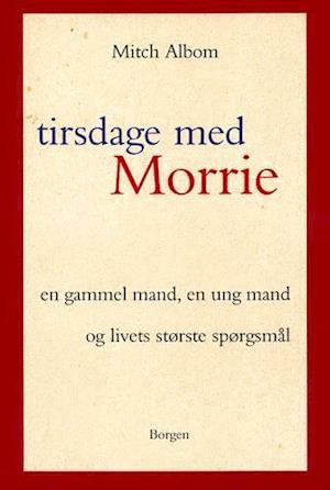 Tirsdage med Morrie