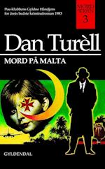Mord på Malta af Dan Turéll